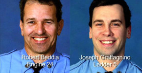 Engine 24 Ladder 5 - NBC Today