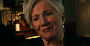 Celebrity Roots: Olympia Dukakis