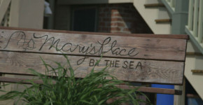 Mary's Place By The Sea - About Us