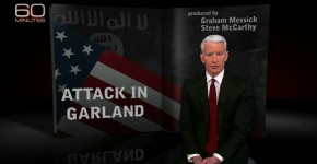 Attack in Garland - 60 Minutes