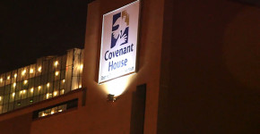 Samsung Corporate Video - Executive Sleep Over - Covenant House